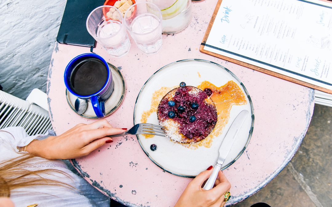 4 Intuitive Eating Myths That Are Flat Out Wrong