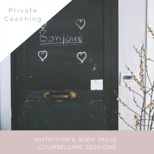 health at every size nutrition counselling